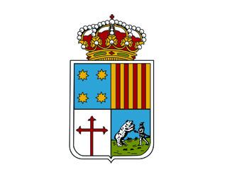 Escudo ayuntamiento de Hecho
